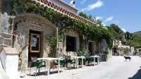 Bar in Acebuchal