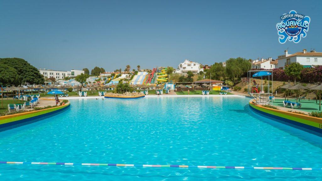 Aquavelis Water Park